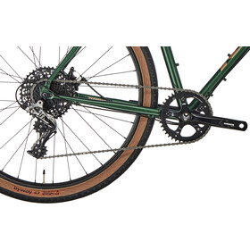 Kona Rove ST, gloss racing green/copper